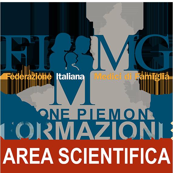 FIMMG Formazione Piemonte: Nuova Area Scientifica