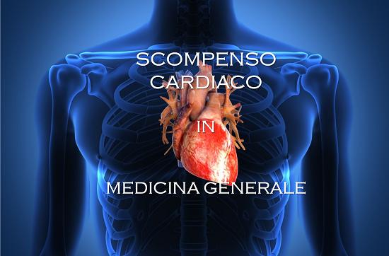 Scompenso Cardiaco in Medicina Generale