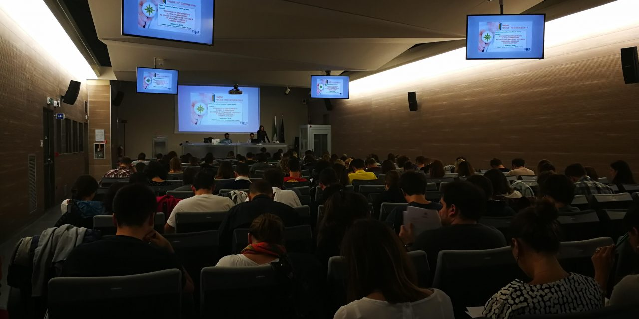 120 aspiranti MMG al Progetto Giovani di FIMMG Formazione