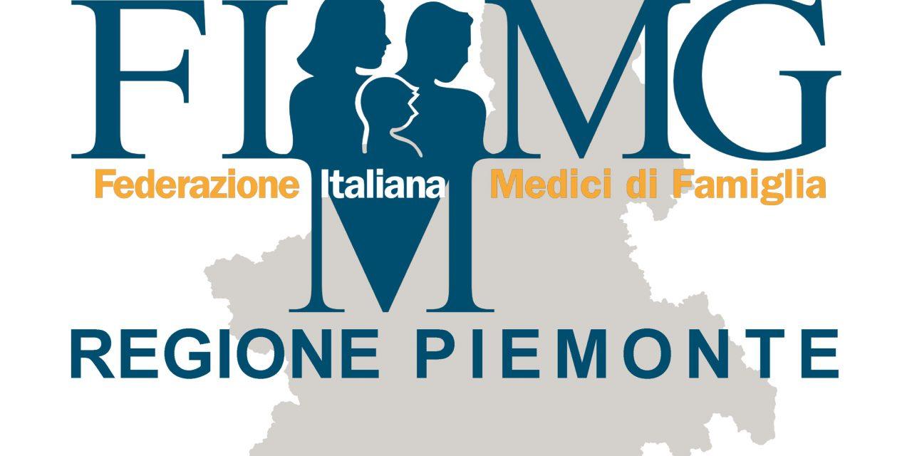Nuova Sezione FIMMG C.A. Vercelli