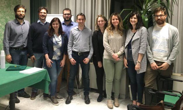 L'Assemblea di CA Torino rinnova il Direttivo