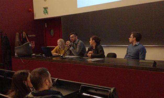 FIMMG Formazione Piemonte incontra i futuri medici