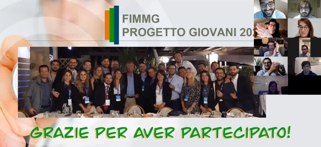 Benvenuto Triennio 2019-2022